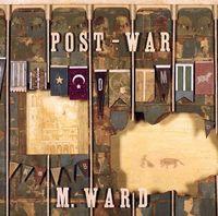 M. Ward - Post-War [PA]
