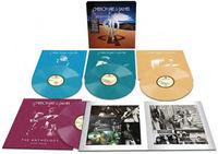 Emerson, Lake & Palmer - The Anthology [4LP Box Set]