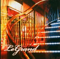 Legrand - Legrand [Import]