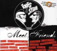 Ixis & Steve Meet Friends / Various - Ixis & Steve Meet Friends / Various (Ita)