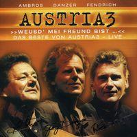 Austria 3 - Weusd` Mei Freund Bist Das Beste Von A