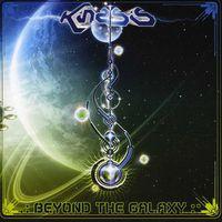 Kinesis - Beyond The Galaxy [Import]