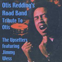 Upsetters - Otis Reddings Road Band