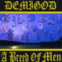 Demigod - Breed of Men