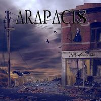 Arapacis - Netherworld