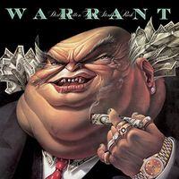 Warrant - Dirty Rotten Filthy Stinking Rich (W/Book) [Import]