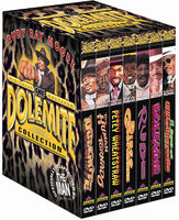 Rudy Ray Moore - Dolemite Collection-Bigger & Badder