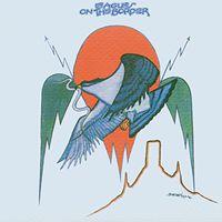 Eagles - On The Border [Vinyl]
