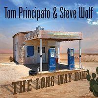 Tom Principato - Long Way Home