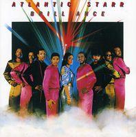 Atlantic Starr - Brilliance [Import]
