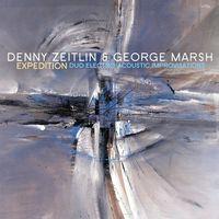 Denny Zeitlin - Expedition