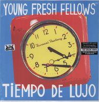 Young Fresh Fellows - Tiempo De Lujo [LP]