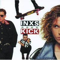 INXS - Kick 25: Deluxe Edition [Import]