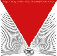 Foxygen - We Are the 21st Century Ambassadors of Peace & Magic [Vinyl]