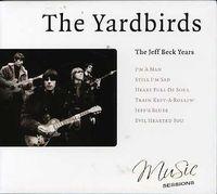 The Yardbirds - Jeff Beck Years