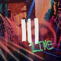 Hillsong Young & Free - Iii (Live At Hillsong Conference) (W/Dvd)