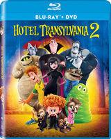 Hotel Transylvania [Movie] - Hotel Transylvania 2