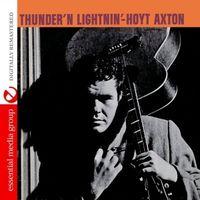 Hoyt Axton - Thunder N Lightnin