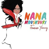 Nana Mouskouri - Forever Young (Gate)