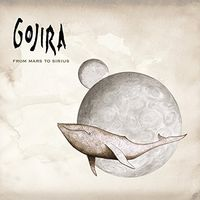 Gojira - From Mars To Sirius (Ltd Double White Vinyl)