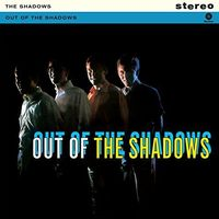 Shadows - Out of the Shadows + 2 Bonus Tracks