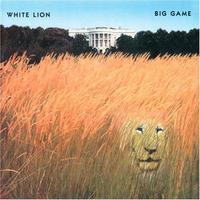 White Lion - Big Game [Import]