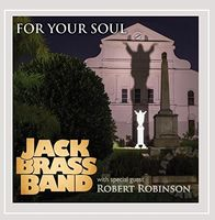 Jack Brass Band - For Your Soul
