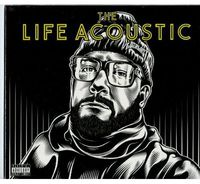 Everlast - Life Acoustic (Dig) (Asia)
