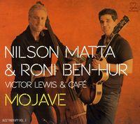 Roni Ben-Hur - Mojave: Jazz Therapy Series 3