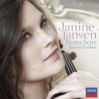Janine Jansen - Beau Soir