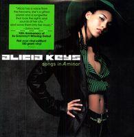 Alicia Keys - Songs In A Minor