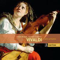 Vivaldi / Fabio Biondi - L'estro Armonico