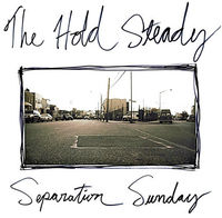The Hold Steady - Separation Sunday [Deluxe Edition White LP]