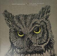 Needtobreathe - Live From The Woods [Vinyl]