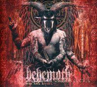 Behemoth - Zos Kia Cultus [Import]