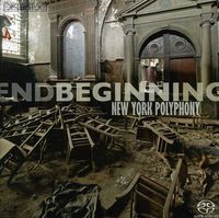 New York Polyphony - Endbeginning