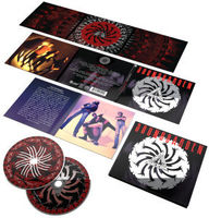 Soundgarden - Badmotorfinger: 25th Anniversary Edition [Remastered 2CD Deluxe]