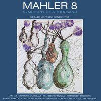 Seattle Symphony - Mahler's Eighth Symphony
