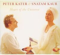 Peter Kater - Heart of the Universe