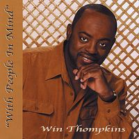 Win Thompkins - With People In Mind