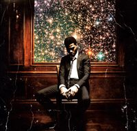 Kid Cudi - Man On The Moon, Vol. 2: The Legend Of Mr. Rager
