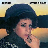 Janis Ian - Between The Lines (Rmst) (Uk)