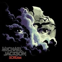 Michael Jackson - Scream (Jpn)