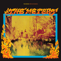 The Meters - Fire On The Bayou [Starburst Colored Vinyl]