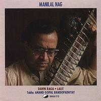 Manilal Nag - Lalit