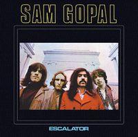 Sam Gopal - Escalator [Import]