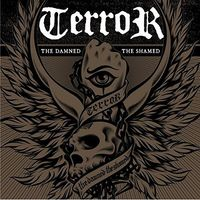 Terror - Damned The Shamned
