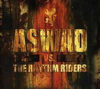 Aswad - Aswad Vs. The Rhythm Riders [Import]