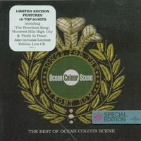 Ocean Colour Scene - Songs From The Front Row-Best Of [Import]