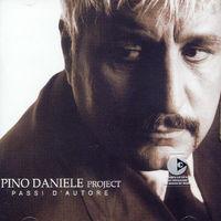 Pino Daniele - Passi D'autore